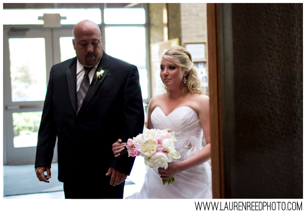 Kevin & Lindsey Pittsburgh Marriott Wedding