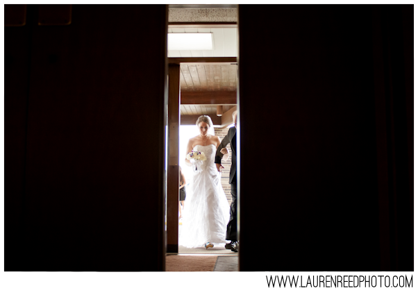 Alicia & Scott Greensburg Wedding Day