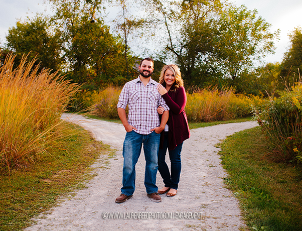 Kiley & Jay Engagement Session